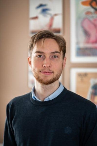 Mikkel Faartoft Jensen